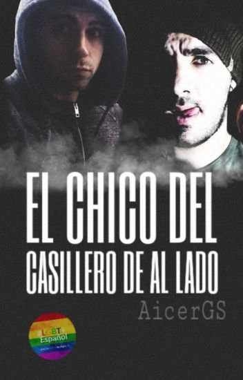El chico del casillero de al lado (VEGETTOWN) |