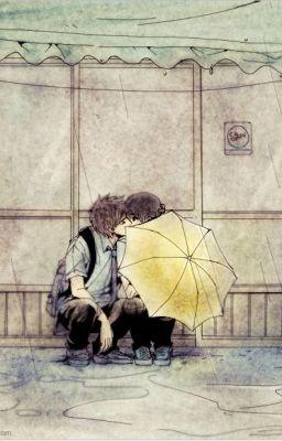 Đọc truyện Trời mưa thì cầm dù vàng