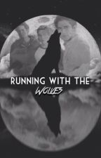 Running with the Wolves by skaikruwerewolf
