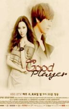 Good Player by zhoeylexa