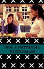 5sos Interracial Preferences by Geek_undercover