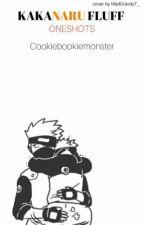 Kakanaru fluff one shot(s) by Cookiebookiemonster