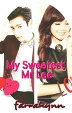 My Sweetest Mr Lee by farrahynn