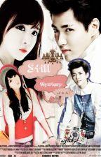 Still Mystery [Kris Wu Fanfict] by Icha_Chu