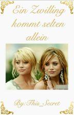 Ein Zwilling kommt selten allein by This_Secret