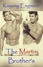 The Martin Brothers by Absurd018