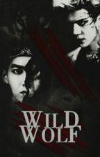 Wild Wolf || KrisHun by kyungmia