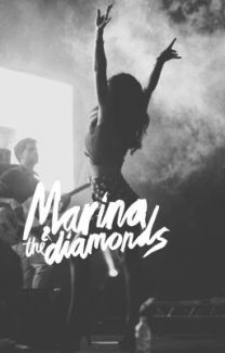 Marina & The Diamonds Lyrics - Rootless - Wattpad