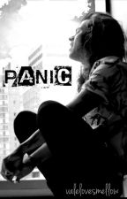Panic || Harry Styles by ValeLovesMellow