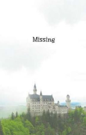 Missing by stresshead