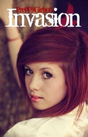 Invasion by preppygirl106