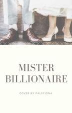 Mister Billionaire by palefiona