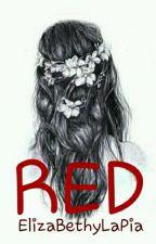 RED by ElizaBethyLaPia
