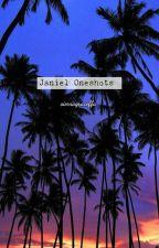 Janiel Oneshots by sierragraceffa