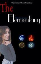 The Elementery by MeliGagnon