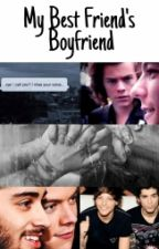||My Best Friend's Boyfriend-Larry Stylinson (Semi-Text) by Roxehn