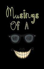 Musings of a Nerd by FadingGenes