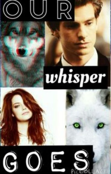 Our whisper goes...| R.J. Lupin Love