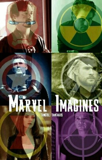 Marvel Imagines {Closed}