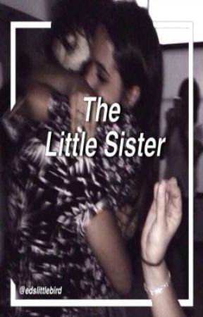 the little sister » harry styles a.u by karahxstyles