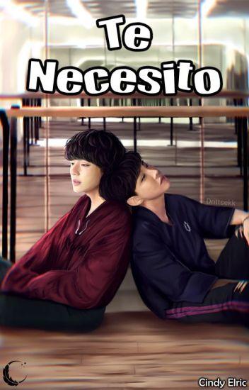 [BTS] Te Necesito