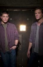 Supernatural Boyfriend Scenerios by minecrafter55