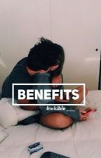 Benefits- c.h. by Invisible___