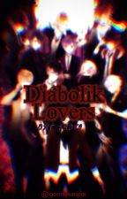 You x Sakamaki Brothers (Diabolik Lovers One shot) by igotmysenpai