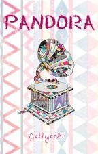 Pandora by jellycchi
