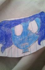 My Drawings by FriskAndSans_R_Here