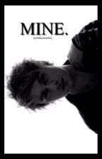 MINE ||Michael Clifford by 0uterrspace