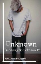 Unknown   S.W. by xajwii