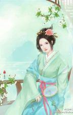 Khát Máu Nữ Đặc Công Dị Năng Thái Tử Phi by tieuquyen28