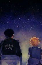 Fate ⏳ by DarkAngel_015