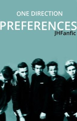 Preferences One Direction.