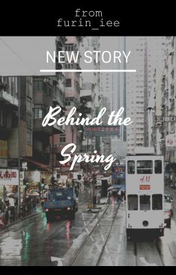 Đọc truyện [JackBam] Behind the Spring (Completed)