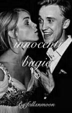 innocenti bugie -Dramione- by fallxnmoon