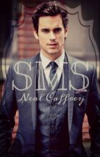 SMS -Neal Caffrey by Justaflame03