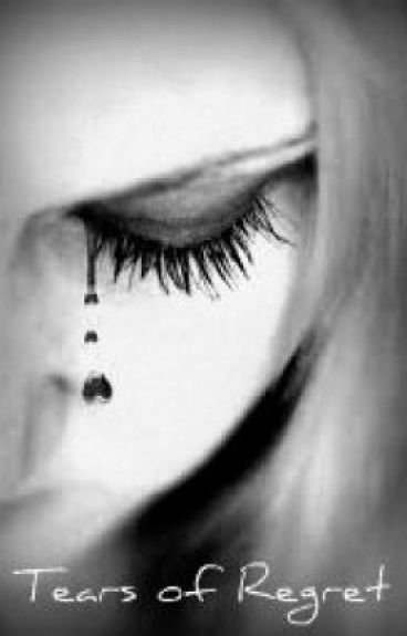 Tears of Regret by zemoo8