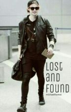 Lost and Found ( Michael clifford daddy kink ) by michaelftsmxt