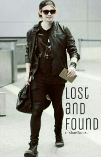 Lost and Found•mgc kink•