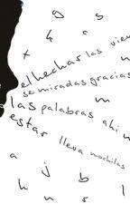 Palabras by FerchoRomero3