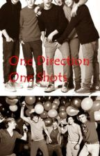 One Direction (Oneshots) by Elena_XoX