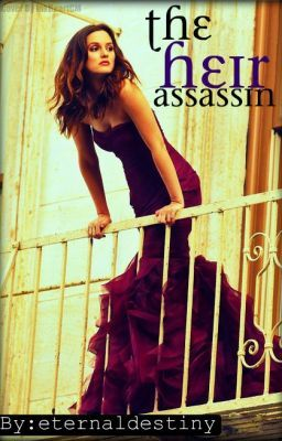 The Heir Assassin (lisa mcmann)