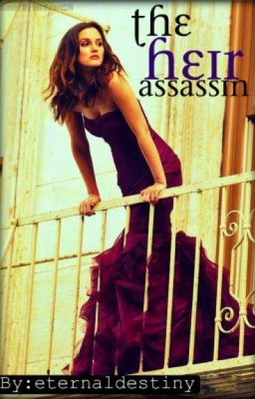 The Heir Assassin (lisa mcmann) by eternaldestiny