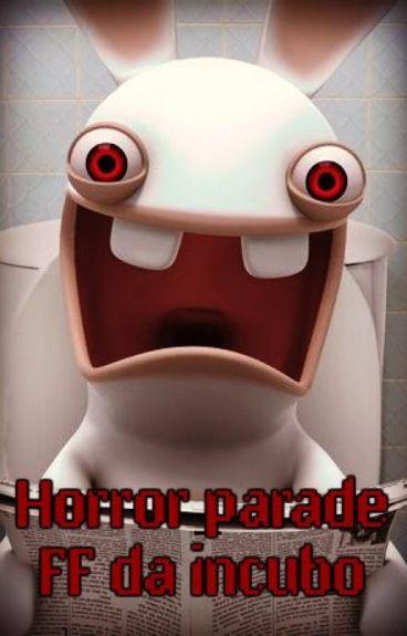 Horror parade - FF da incubo