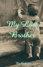 My lost brother~ One Direction by laragrlch