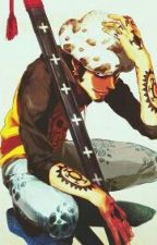 Trafalgar Law x Reader by onepiecetraffysan