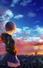 Touka x Reader: Loving you Forever #Watty's2018 by Deviantart589