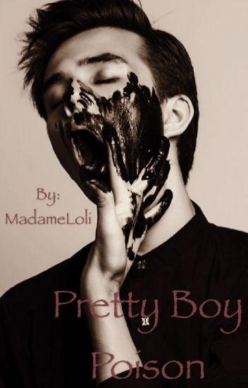 Pretty Boy Poison (boyxboy)